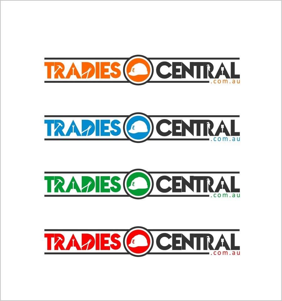 "Proposition n°143 du concours Design a Logo for a company ""TradiesCentral.com.au"""