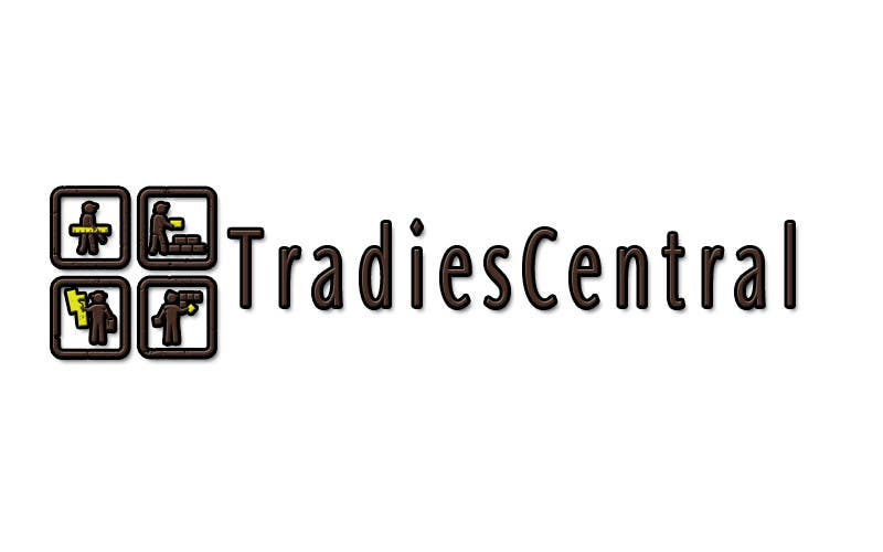 "Proposition n°81 du concours Design a Logo for a company ""TradiesCentral.com.au"""