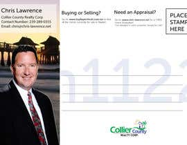 #8 untuk Design an Advertisement for Real Estate Postcard oleh ddh1122