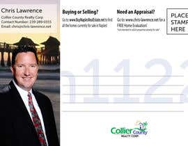 #11 untuk Design an Advertisement for Real Estate Postcard oleh ddh1122