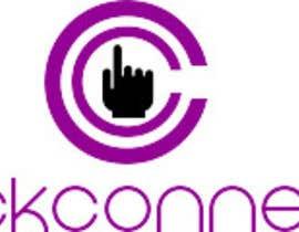 #29 para Design a Logo for ClickConnect por mandamodha