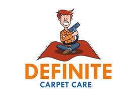 namikaze005 tarafından Design a Logo for Carpet Cleaning Company için no 30