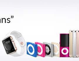 Nro 8 kilpailuun Design a Website Banner käyttäjältä mohosinmiah0122