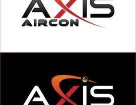Nro 93 kilpailuun Aircon Logo Design käyttäjältä VMJain