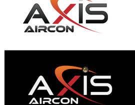 Nro 4 kilpailuun Aircon Logo Design käyttäjältä Venu5