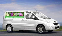 Contest Entry #7 for Design a Banner for Van Graphics