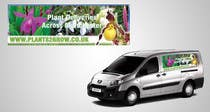 Contest Entry #48 for Design a Banner for Van Graphics