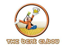 #25 for Design a Logo for the bent elbow by RMR77