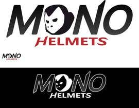 nº 25 pour Design of a Fashion Brand Logo for motorcycle helmets par angelayquipa