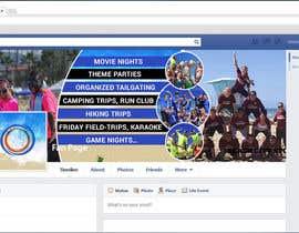 Nro 9 kilpailuun Design a Banner for Facebook Company Page käyttäjältä Biayi81
