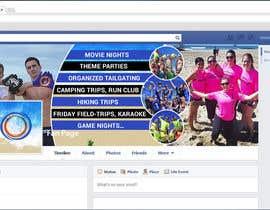 Nro 10 kilpailuun Design a Banner for Facebook Company Page käyttäjältä Biayi81