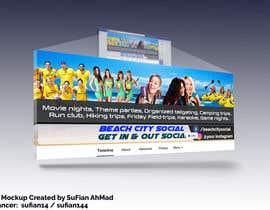 sufian14 tarafından Design a Banner for Facebook Company Page için no 20