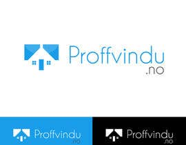 #26 for Design a Logo for proffvindu.no by vishakhvs