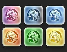 Nro 10 kilpailuun Design a Logo for mobile app käyttäjältä UnstableEntropy