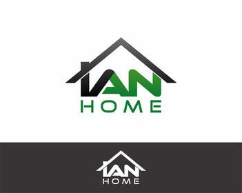 #242 for Create a Corporate Identity / Logo for IAN af tedi1