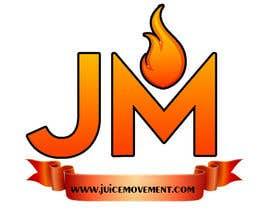 B1ll tarafından Design a logo and A Business Card For JuiceMovement.com için no 9