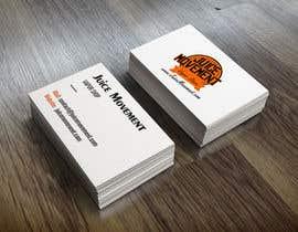 B1ll tarafından Design a logo and A Business Card For JuiceMovement.com için no 11