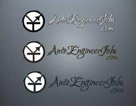 #24 for Design a Logo for AutoEngineerJobs.com af JaizMaya