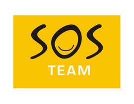 #20 for Design a Logo for SOS Team (Charity Organization). af primavaradin07