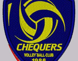#49 for Design a Logo for volleyball club af pipoypogi