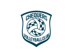 #45 for Design a Logo for volleyball club af mansinhmori