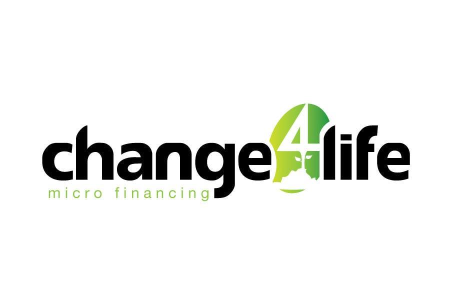 Конкурсная заявка №100 для Logo Design for Change 4 Life