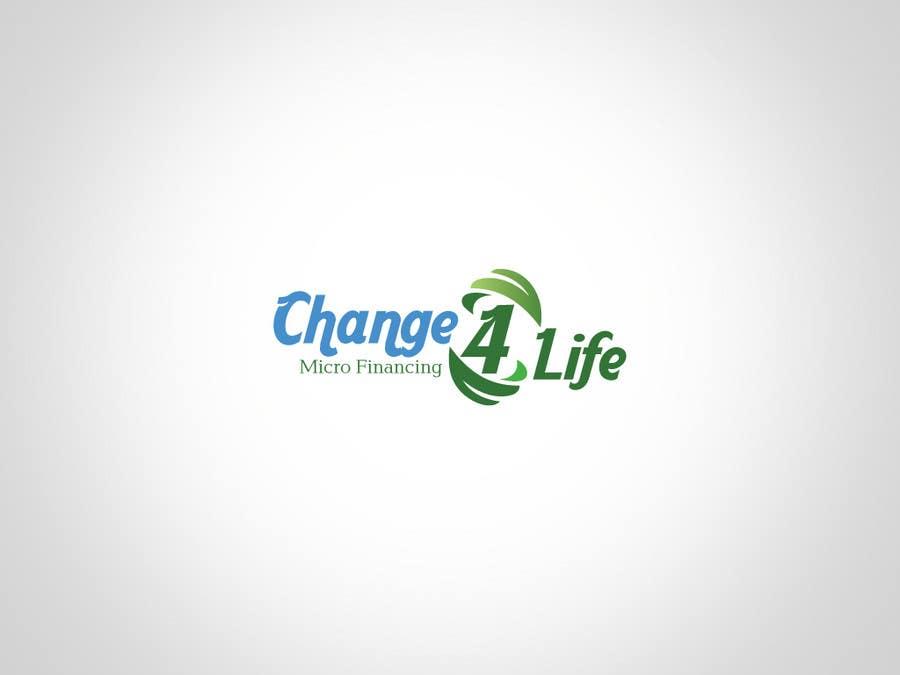 Proposition n°146 du concours Logo Design for Change 4 Life