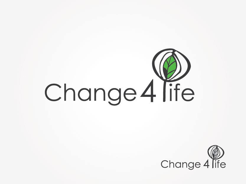 Proposition n°155 du concours Logo Design for Change 4 Life