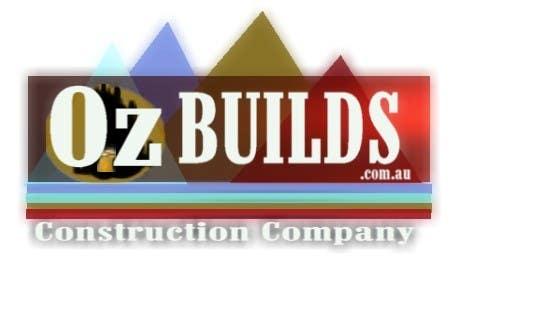 Inscrição nº 154 do Concurso para Design a Logo for OzBulds.com.au