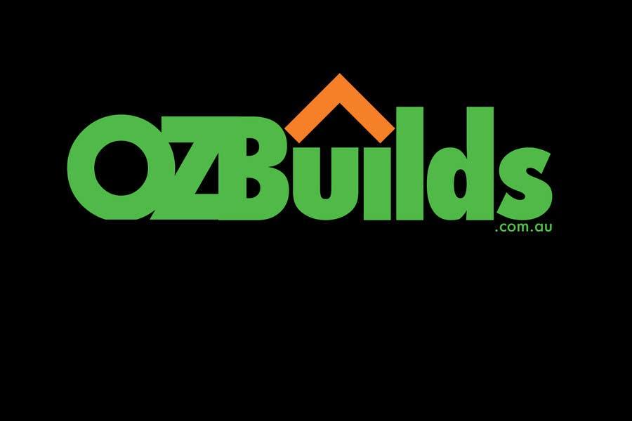 Inscrição nº 85 do Concurso para Design a Logo for OzBulds.com.au