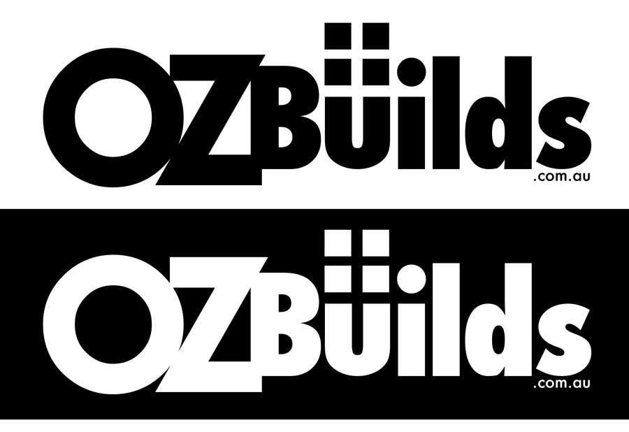 Inscrição nº 151 do Concurso para Design a Logo for OzBulds.com.au