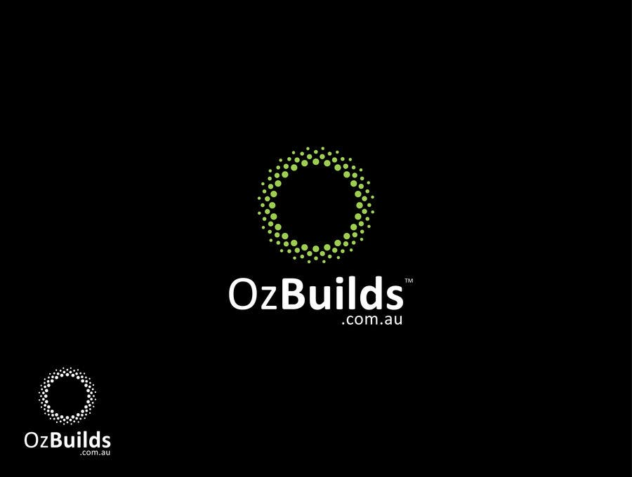 #30 for Design a Logo for OzBulds.com.au by graphicexpart