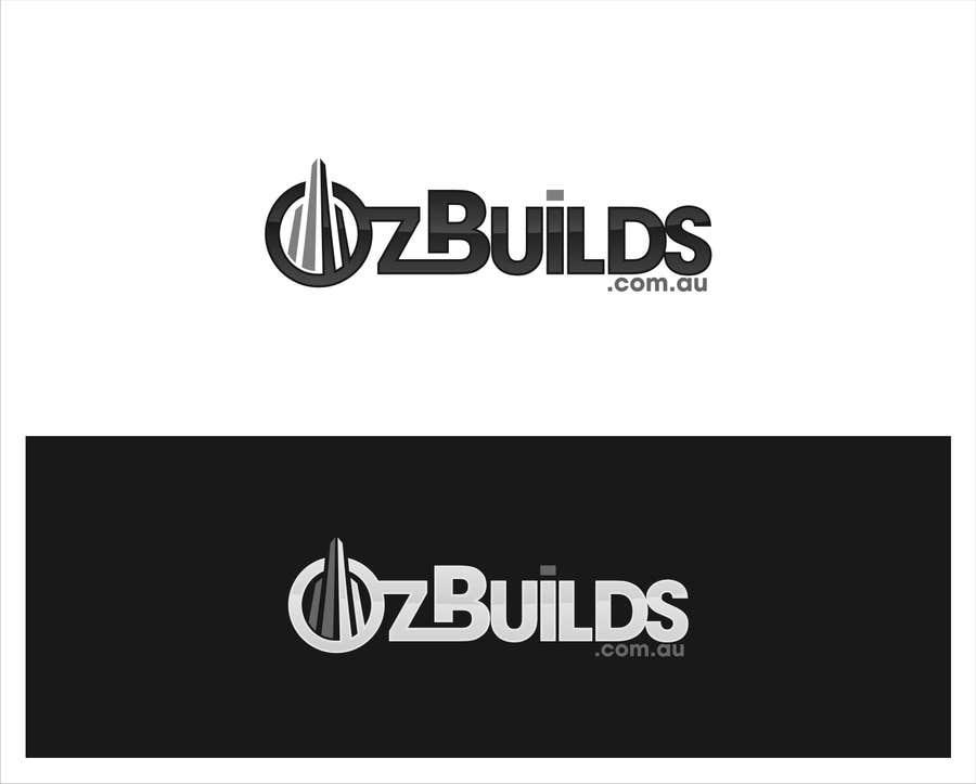 #93 for Design a Logo for OzBulds.com.au by entben12