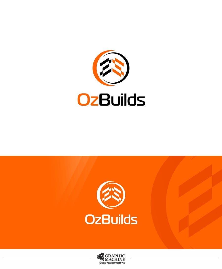 Inscrição nº 159 do Concurso para Design a Logo for OzBulds.com.au
