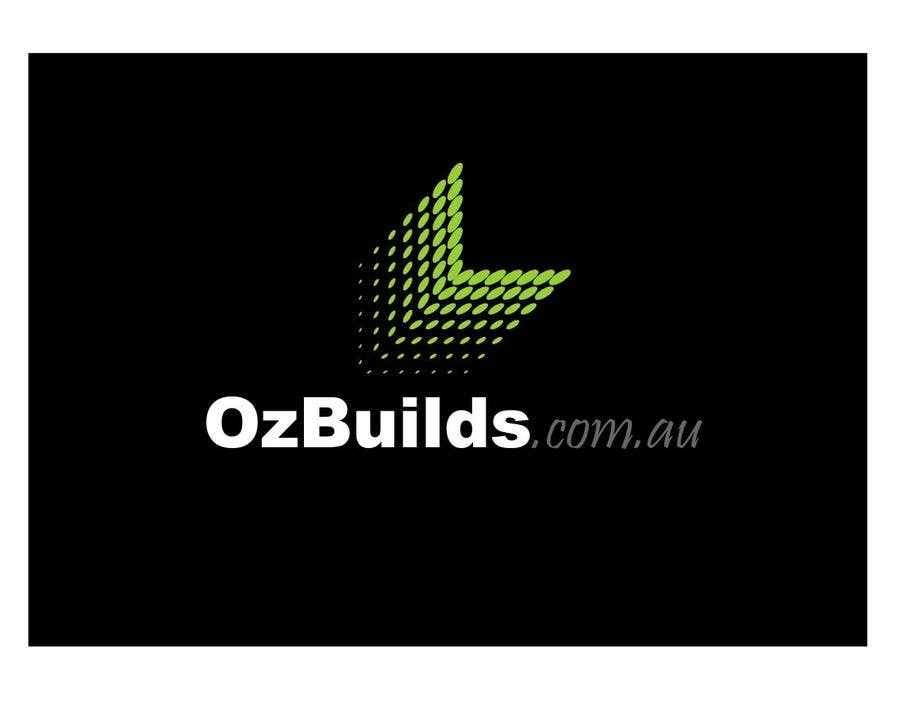 #1 for Design a Logo for OzBulds.com.au by VikiFil