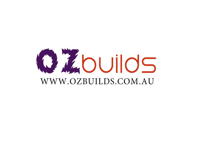 #17 for Design a Logo for OzBulds.com.au by munna4e3