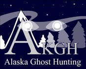 Contest Entry #16 for Design a Logo for a Ghost Hunting Team