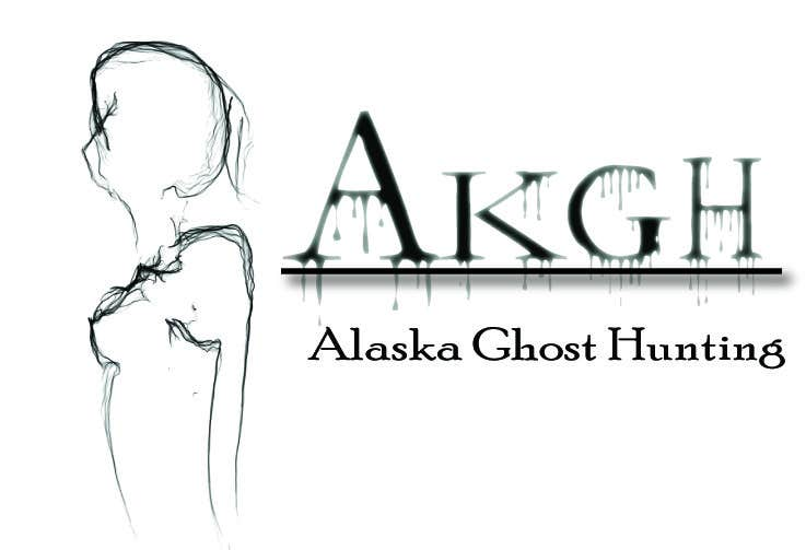 #101 for Design a Logo for a Ghost Hunting Team by Artgeek1030