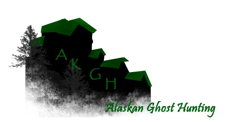 #98 for Design a Logo for a Ghost Hunting Team by a1re1