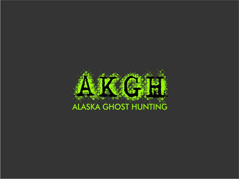 #133 for Design a Logo for a Ghost Hunting Team by galihgasendra