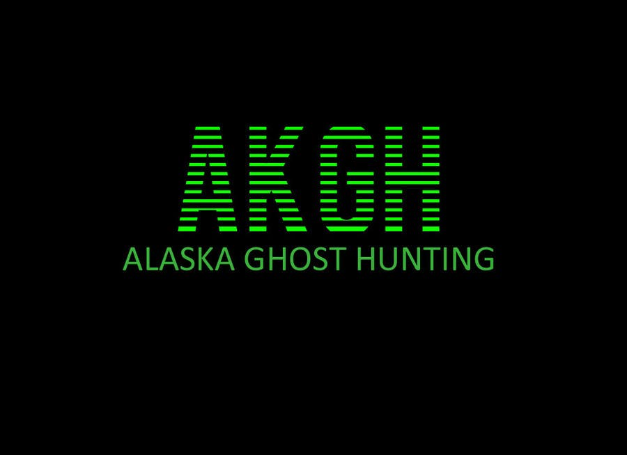 #106 for Design a Logo for a Ghost Hunting Team by SirSharky
