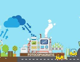 Nro 56 kilpailuun Illustrate Something käyttäjältä luutrongtin89