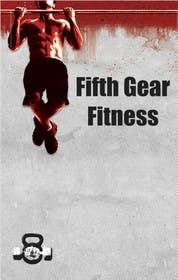a3ssam tarafından Fifth Gear Fitness için no 2
