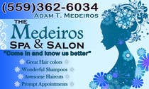 Contest Entry #115 for Design a Banner for a Salon and Spa