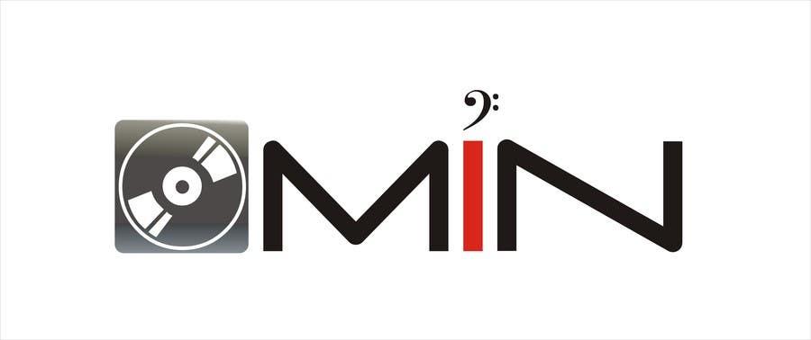 Kilpailutyö #73 kilpailussa MIN's Logo Contest