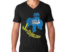 Exer1976 tarafından Design a T-Shirt için no 20