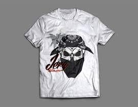 olmedorichard12 tarafından Design a T-Shirt için no 22