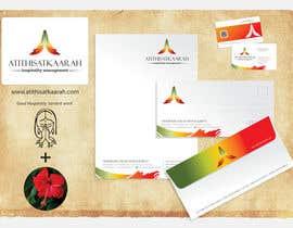 ShijoCochin tarafından Online Restaurant/Bar Management Service Brand & Identity için no 34
