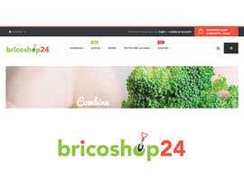 Nro 20 kilpailuun Disegnare un Logo käyttäjältä logo24060