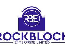 "Nro 24 kilpailuun I need a logo designed - ""Rock Block Enterprises Limited"" baseball neighborhood real estate company käyttäjältä llewlyngrant"